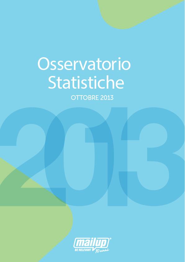 Osservatorio 2013