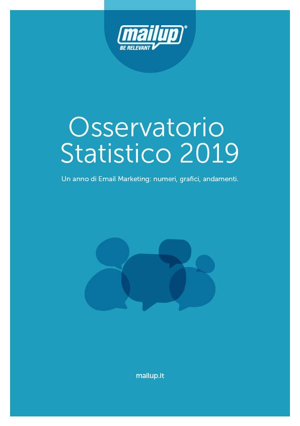 Osservatorio 2019