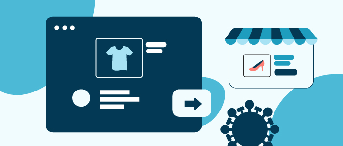 L'E-commerce durante il Coronavirus