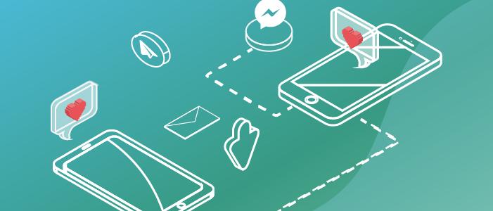 Cosa puoi fare con Messaging Apps