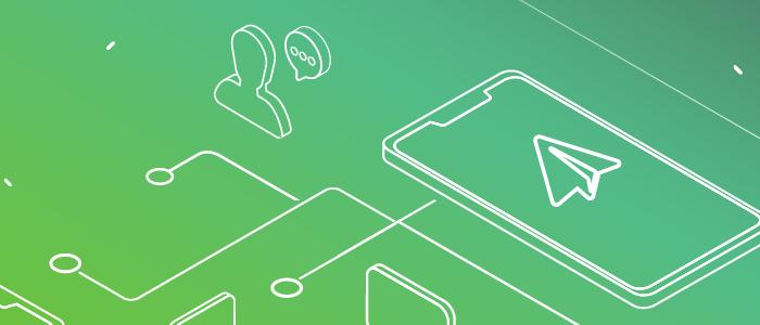 Telegram per le aziende: scenari d'uso