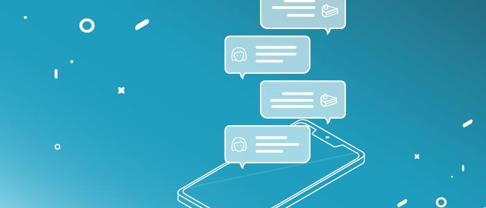 Facebook Messenger per le aziende: scenari d'uso